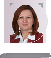 Iveta Hudáková - expert na financie