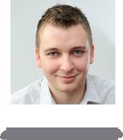 Martin Capík - expert na financie