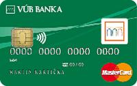 Kreditné karty banky
